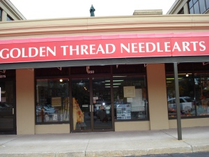 East Rochester Needlearts Store