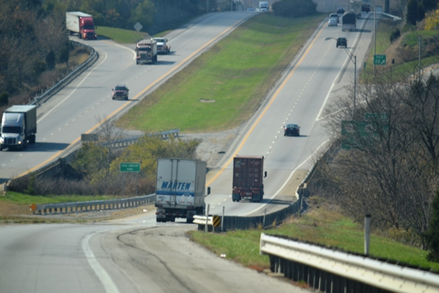 Ramps, hills, and trucks! Oh, my!