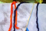 fabric and thread
